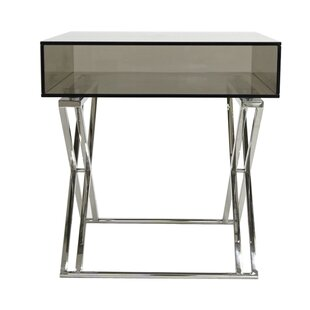 Affordable Price Gifford End Table by Brayden Studio