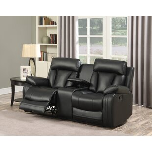 Martha Reclining Loveseat by R..