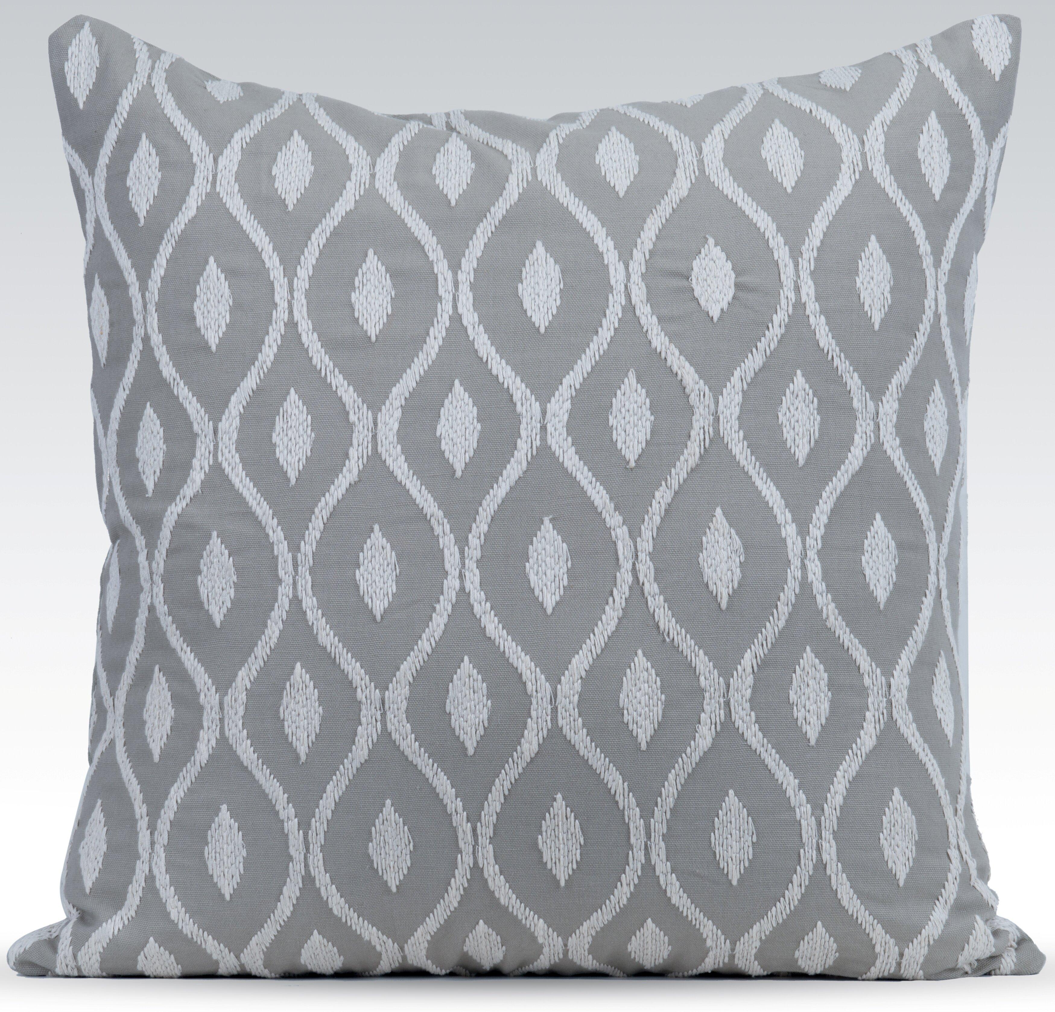 Gracious Living Aesthetic Throw Pillow Wayfair