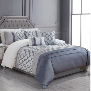 Elodie Duvet Cover Set