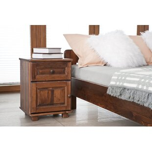 Thompson Falls Bedside Table By ClassicLiving