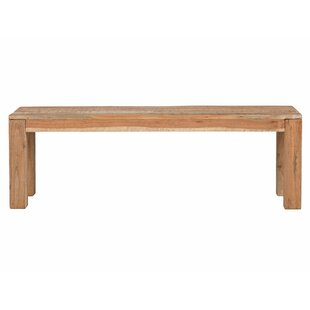Kentucky Wood Bench By Massivum