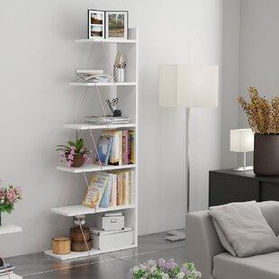 Comparison Colette Ladder Bookcase ByBrayden Studio