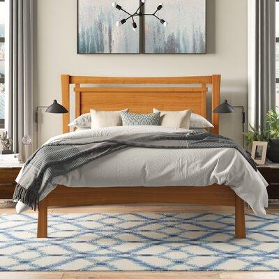 Monterey Platform Bed Copeland Furniture