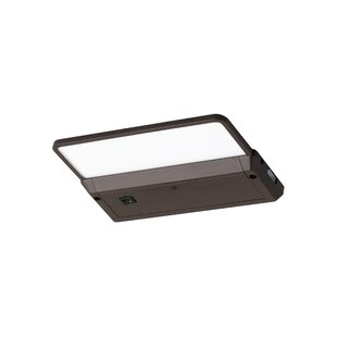 Tech Lighting Self-Contained Glyde LED Under Cabinet Bar Light