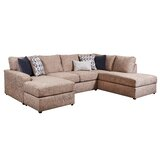 Corazzini Right Hand Facing Sectional by Latitude Run®
