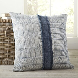 Banuelos Cotton Throw Pillow