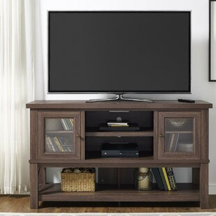 Best Review Fairview TV Stand for TVs up to 60 by Greyleigh Reviews (2019) & Buyer's Guide