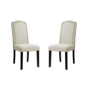 Coldspring Upholstered Dining Chair (Set of 2)
