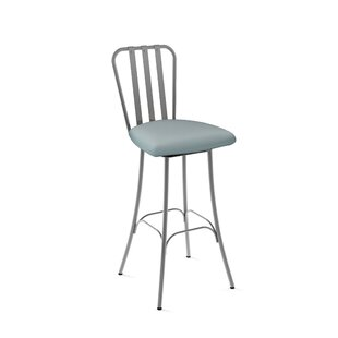 Middleburg 30.75 Swivel Bar Stool