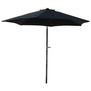 Brayden Studio Hyperion 8.5' Market Umbrella