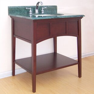 Buckingham 300 Console Bathroom Vanity Base By Empire Industries