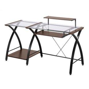 Z-Line Designs Daphne Computer Desk