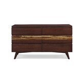 Lendella 6 Drawer Double Dresser by Brayden Studio®