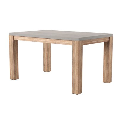 Sarsden Dining Table by Rosecliff Heights Savings