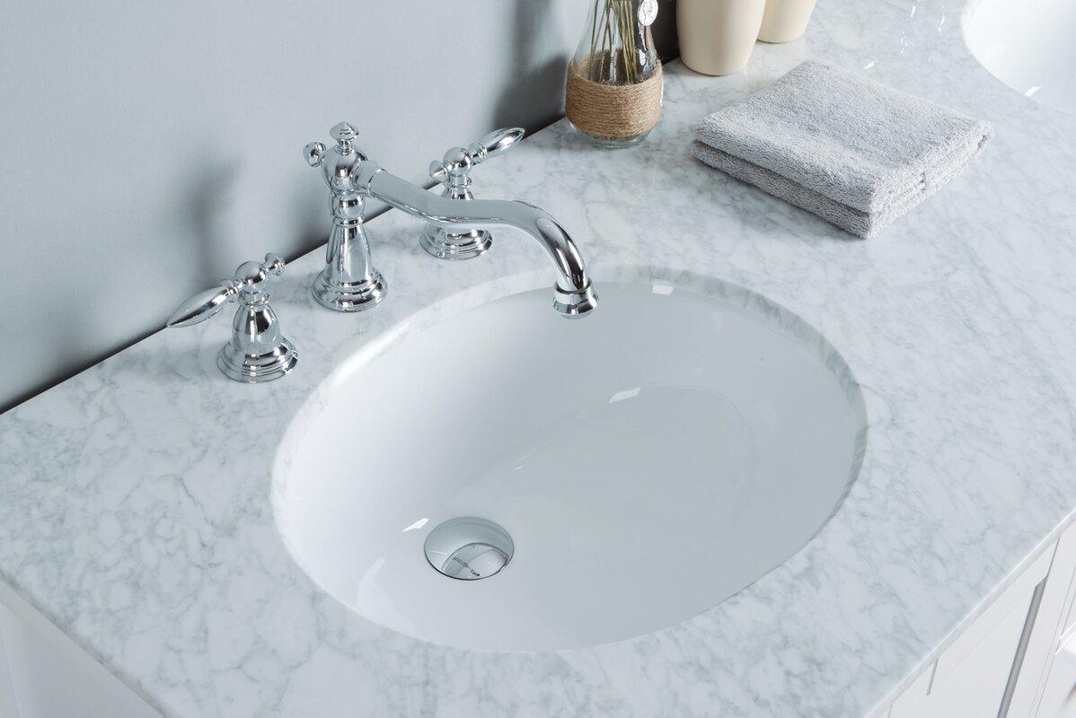 double bathroom vanity set. Ankney 60  Double Bathroom Vanity Set Reviews Birch Lane