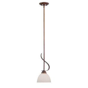 Millennium Lighting 1-Light Cone Pendant