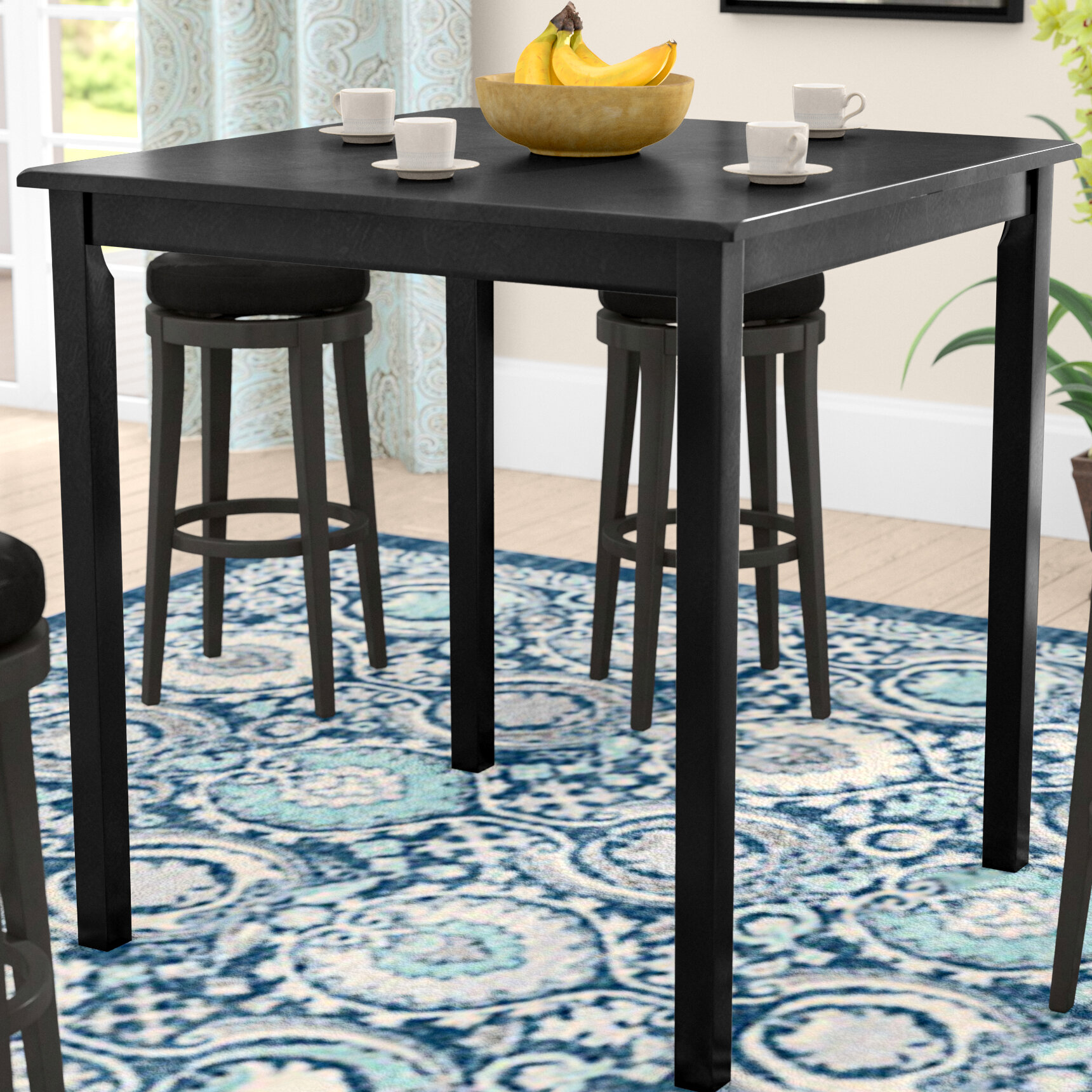 Andover Mills Whitworth Counter Height Dining Table & Reviews | Wayfair