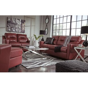 Latitude Run Cabrini Living Room Collection