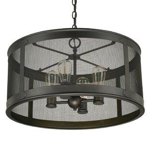 Pendant Outdoor Lighting Outdoor hanging lights youll love wayfair calvin 4 light old bronze outdoor pendant workwithnaturefo