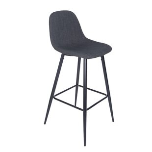 Price Check Quinlan 39.57 Bar Stool (Set of 2) by Brayden Studio Reviews (2019) & Buyer's Guide
