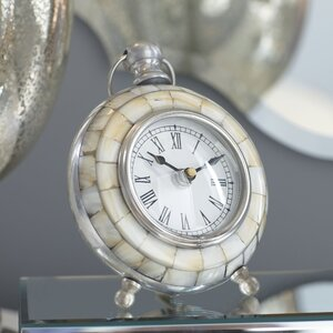 Savin Table Clock