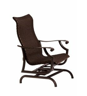 Tropitone Montreux Woven Action Patio Chair
