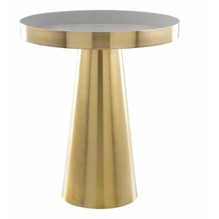 Alto Drum End Table by Mercer41