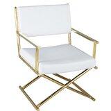 Shanita Metal 24 Armchair by Mercer41