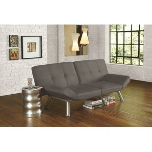 Cassandra Convertible Sofa by Wrought Stu..