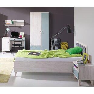 Estefania 5 Piece Bedroom Set By Isabelle & Max