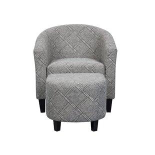 Briseno Barrel Chair