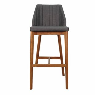 Kameron 30 Bar Stool George Oliver