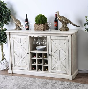 Ophelia & Co. Tomas Transitional Buffet Table