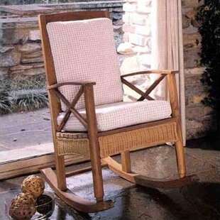 Purchase 7300 Hamilton Rocker by South Sea Rattan Reviews (2019) & Buyer's Guide