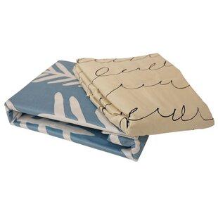 Wrought Studio Gorden 100% Cotton Sheet Set