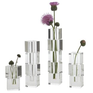 Escalier Novelty Table Vase