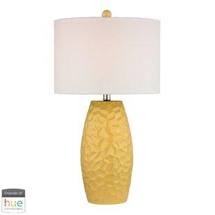 Ouellette Ceramic 27 Table Lamp