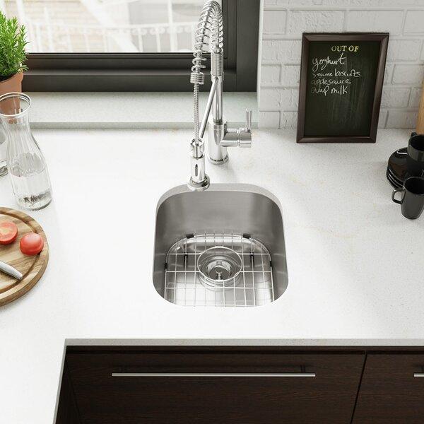 Bar Sink With Cutting Board   Wayfair