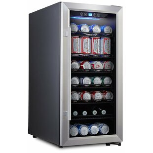 3.74 cu. ft. Beverage Center