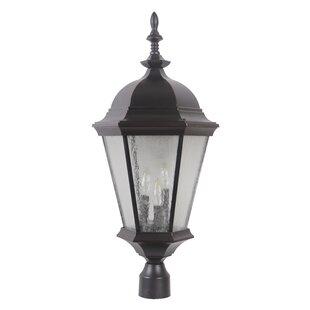 Darby Home Co Lorie 3-Light Lantern Head