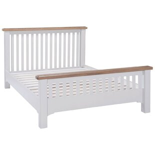 Alta Bed Frame By August Grove