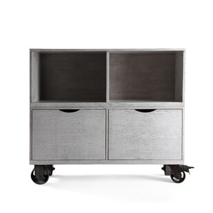 Haven Home Storage Cabinet by Hives and Honey