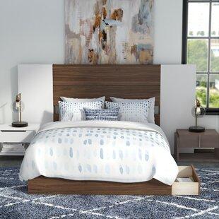 Great choice Mckamey Platform 4 Piece Bedroom Set ByIvy Bronx