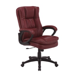 Inexpensive Coppedge Executive Chair by Red Barrel Studio Reviews (2019) & Buyer's Guide