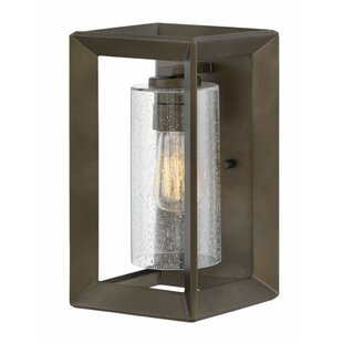 Reviews Rhodes Outdoor Flush Mount By Hinkley Lighting