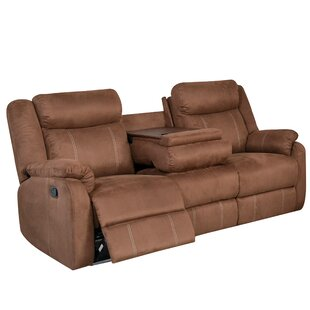 Shop Brooten Motion Reclining Sofa by Winston Porter