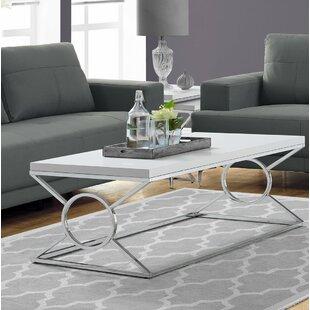 Mercer41 Haywa Coffee Table