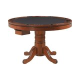 47.25 Poker Table by Wildon Home®