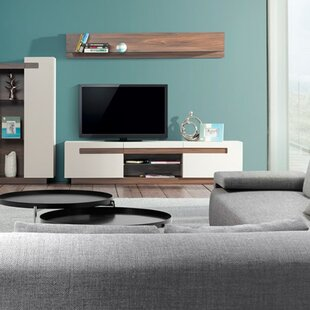 Natonia TV Stand for TVs up to 75